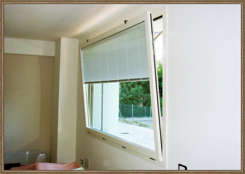 Tende Per Finestre Scale tende per finestra – datek – d'acierno teknology