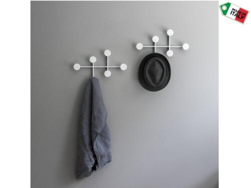 Appendiabiti a parete
